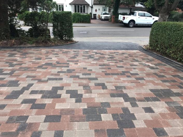 driveway-experts-solihull