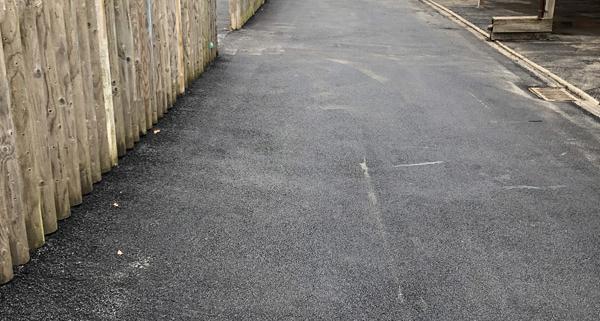 benefits of tarmac driveways